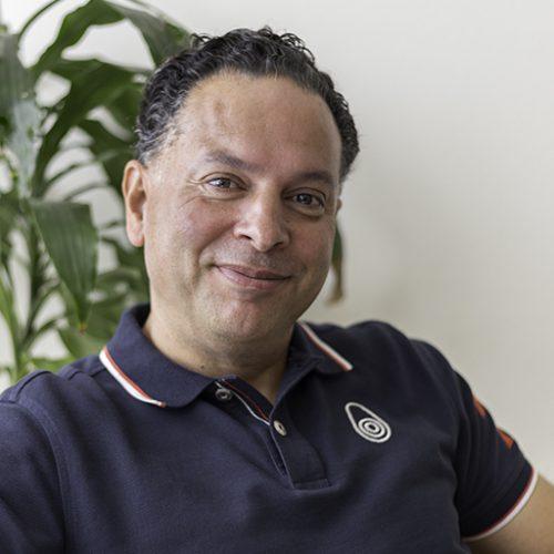 Rodrigo Garay