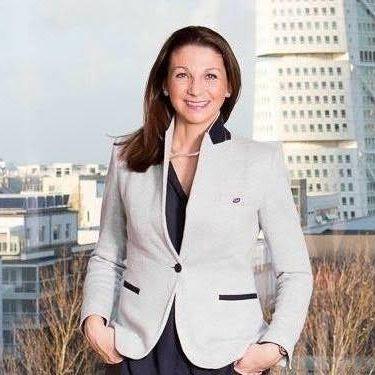Maja V. Mutsson